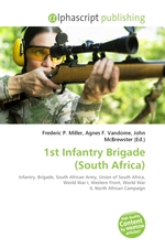 1st Infantry Brigade (South Africa)