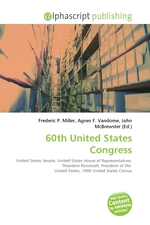 60th United States Congress