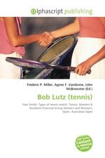 Bob Lutz (tennis)