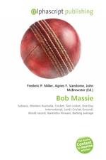 Bob Massie
