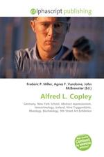 Alfred L. Copley