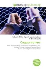 Cageprisoners
