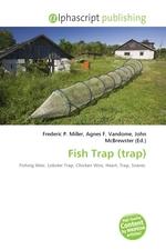 Fish Trap (trap)