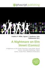 A Nightmare on Elm Street (Comics)