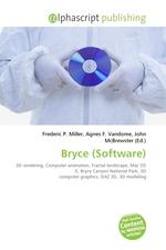 Bryce (Software)