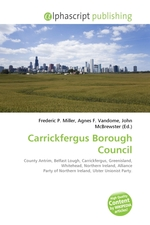 Carrickfergus Borough Council