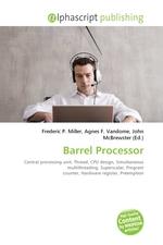 Barrel Processor