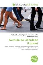 Avenida da Liberdade (Lisbon)