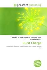 Burst Charge