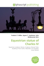 Equestrian statue of Charles IV