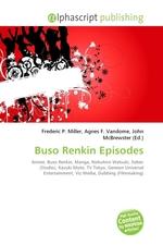 Buso Renkin Episodes