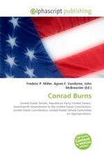 Conrad Burns