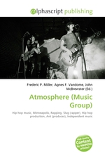 Atmosphere (Music Group)