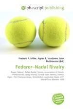 Federer–Nadal Rivalry