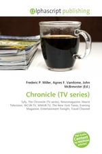 Chronicle (TV series)