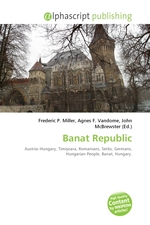 Banat Republic
