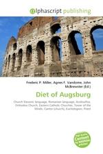 Diet of Augsburg