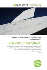 Blackstar (Spaceplane)