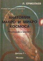 Анатомия макро и микро космоса. Вселенная и человек