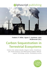 Carbon Sequestration in Terrestrial Ecosystems