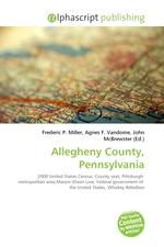 Allegheny County, Pennsylvania