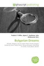 Bulgarian Dreams