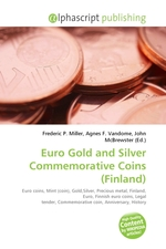 Euro Gold and Silver Commemorative Coins (Finland)