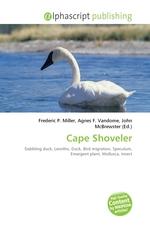 Cape Shoveler