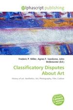Classificatory Disputes About Art