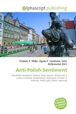 Anti-Polish Sentiment