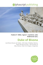 Duke of Bivona