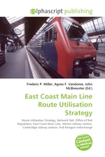 East Coast Main Line Route Utilisation Strategy