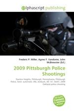 2009 Pittsburgh Police Shootings