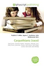 Carpathians (race)
