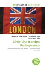 Circle Line (London Underground)