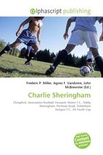 Charlie Sheringham