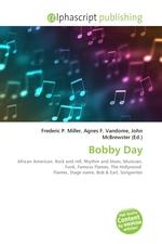 Bobby Day