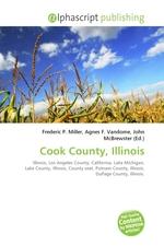 Cook County, Illinois