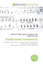 Daniel Jones (composer)
