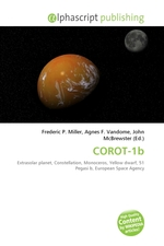 COROT-1b