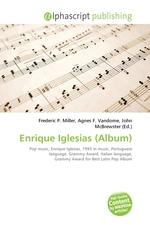 Enrique Iglesias (Album)