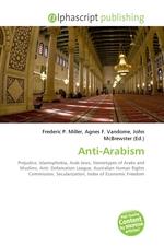 Anti-Arabism
