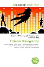 Eminem Discography