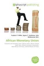 African Monetary Union