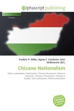 Chicano Nationalism