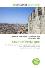 Count of Portalegre
