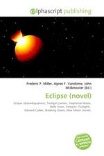 Eclipse (novel)