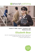 Elizabeth Bear