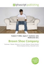 Brown Shoe Company