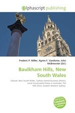 Baulkham Hills, New South Wales